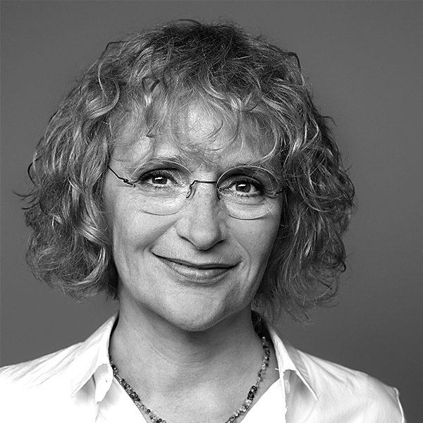 Christine Friedrich