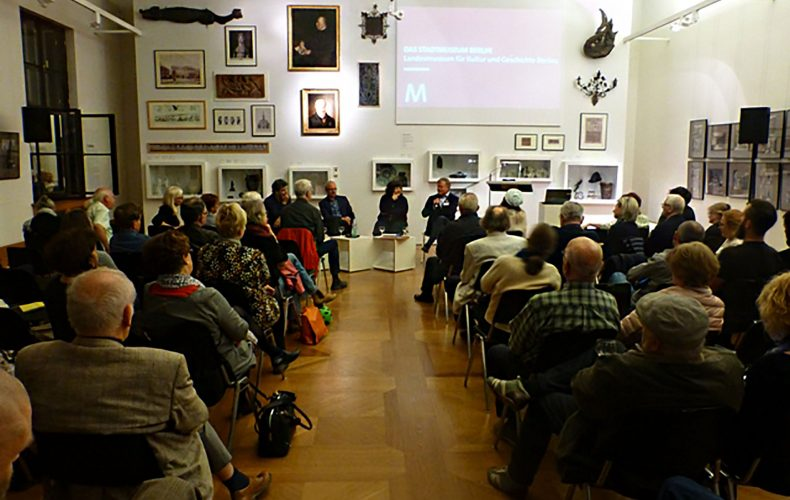 3. Forum: Das Museums- und Kreativquartier am Köllnischen Park II