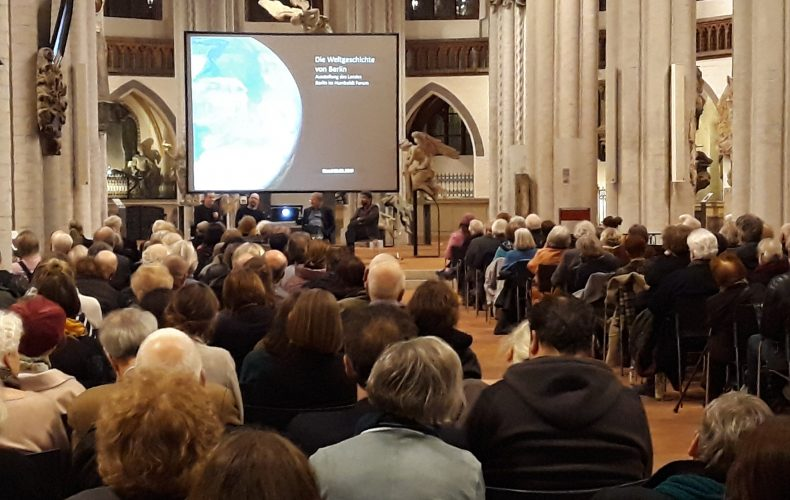4. Forum: Das Stadtmuseum Berlin im Humboldt Forum