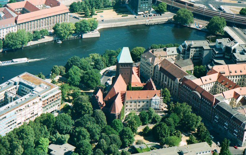 """Offene Ideenwerkstatt """"Museumsquartier am Köllnischen Park"""""""