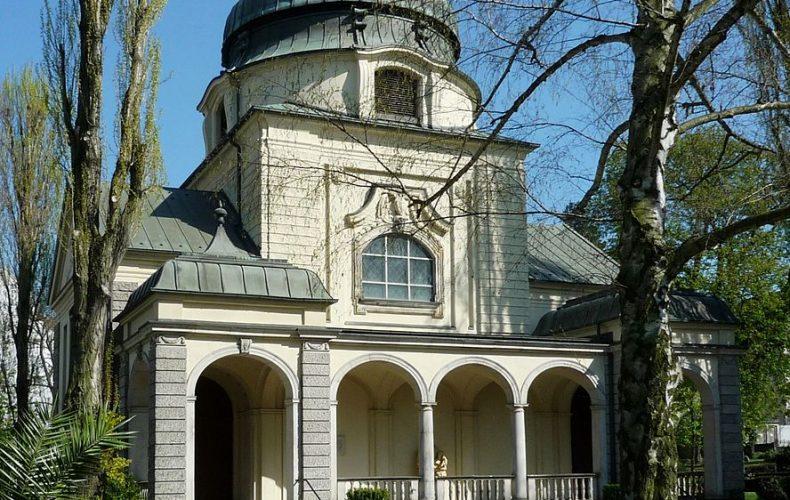 Der Alte St.-Matthäus-Kirchhof