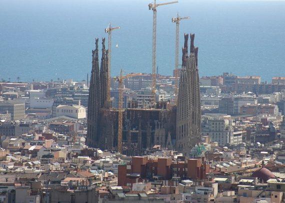 10.-13. Oktober I Barcelona